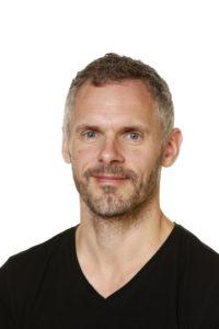 David Kierulf Andresen