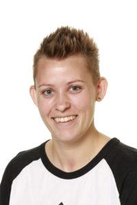 Mette Wetke Koch