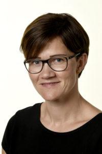 Camilla Andreasen