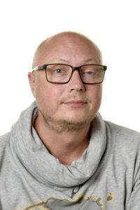 Niels Øgendal Hansen