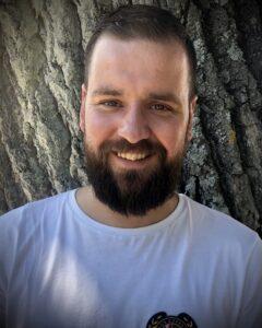 Timo Mathiasson