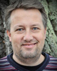 Jens Peter Bang