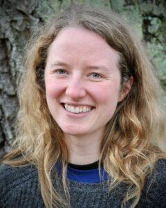 Louise Bluhm Petersen