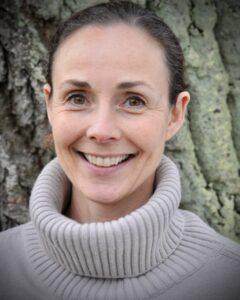 Stina Eriksen Weimann